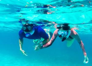 Honeymoon diving in Phu Quoc island, Vietnam