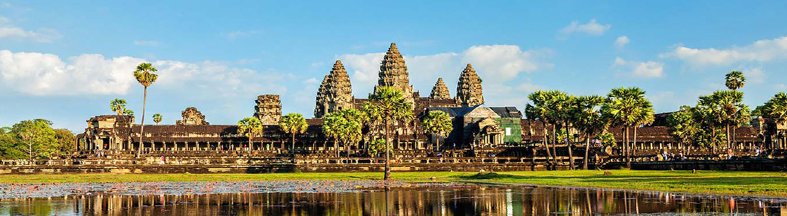 Grand circuit culturel du Cambodge